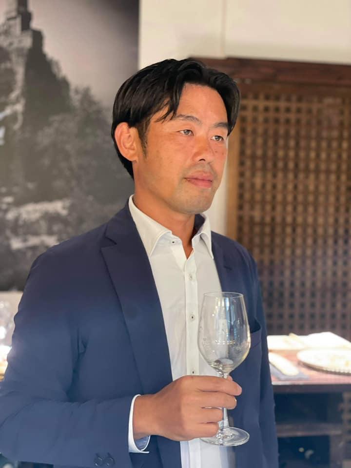 ユナイテッドピープルの代表・関根健次さん。
