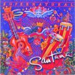 『スーパーナチュラル/サンタナ』 (BMG JAPAN)