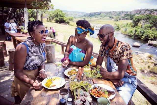 世界的に高評価のワインと新鮮な魚介類が楽しめる!南アフリカ観光局日本人スタッフに聞く「豊かな暮らし」の魅力 画像11