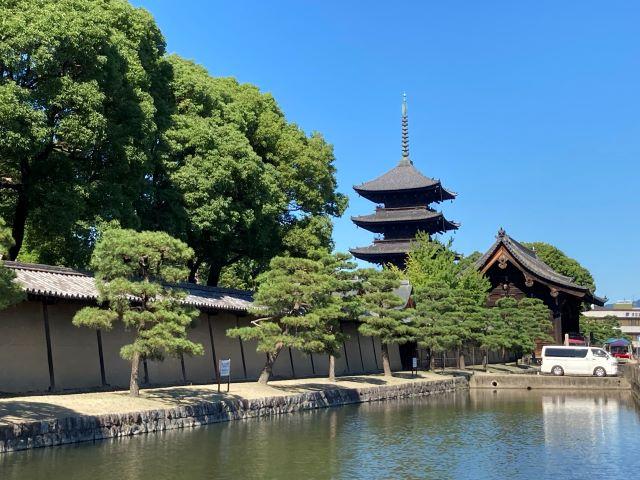 【星野リゾート OMO3京都東寺 宿泊ルポ|後編】世界遺産・東寺をディープに体感できる旅 画像3