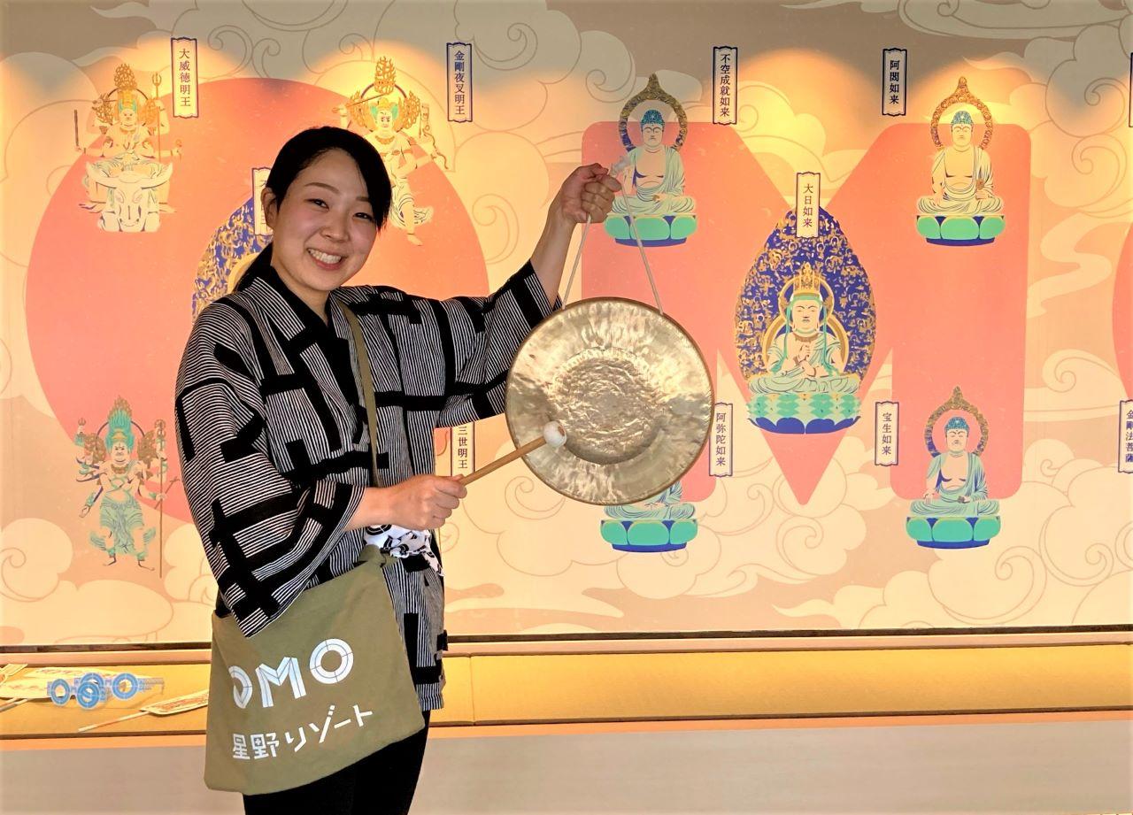 【星野リゾート OMO3京都東寺 宿泊ルポ|後編】世界遺産・東寺をディープに体感できる旅 画像1