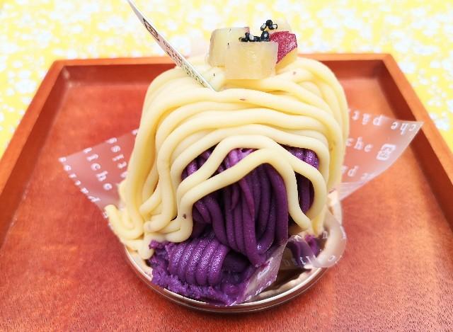 【シャトレーゼ】モンブラン、ロールケーキ、スイートポテト・・・「芋栗フェア」で充実の秋スイーツを実食! 画像9