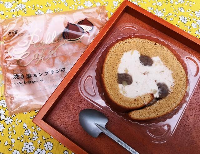 【シャトレーゼ】モンブラン、ロールケーキ、スイートポテト・・・「芋栗フェア」で充実の秋スイーツを実食! 画像11