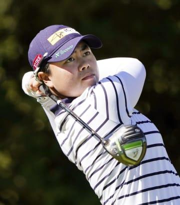 笹生が11位、畑岡29位 米女子ゴルフ第1日 画像1