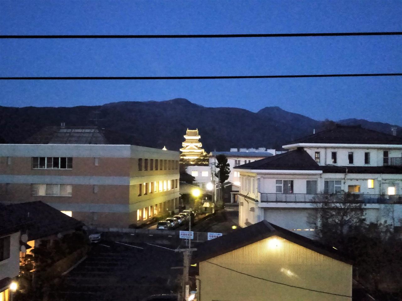 国宝・松本城を望むネオ・ビンテージなホテルに泊まってみた【ザ・セレクトン松本】 画像1