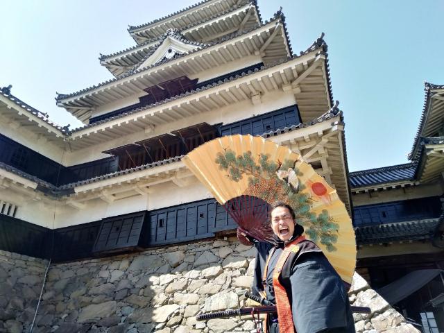 国宝・松本城を望むネオ・ビンテージなホテルに泊まってみた【ザ・セレクトン松本】 画像2