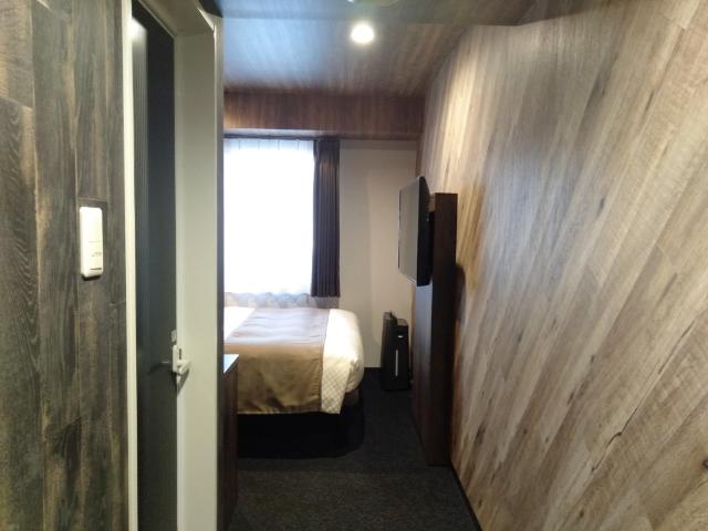 国宝・松本城を望むネオ・ビンテージなホテルに泊まってみた【ザ・セレクトン松本】 画像8