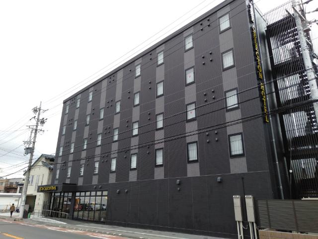 国宝・松本城を望むネオ・ビンテージなホテルに泊まってみた【ザ・セレクトン松本】 画像19