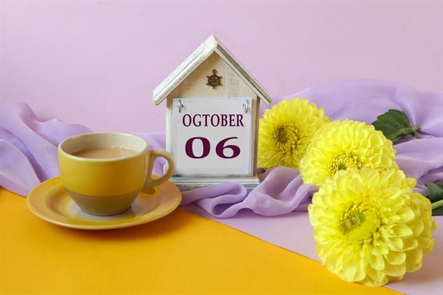 今日は何の日?【10月6日】 画像1
