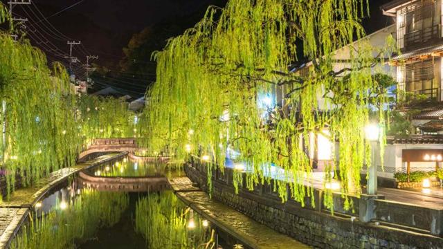 【2021年最新】外湯めぐりやグルメも魅力!楽天トラベル「城崎温泉の人気旅館・ホテルランキング」 画像1