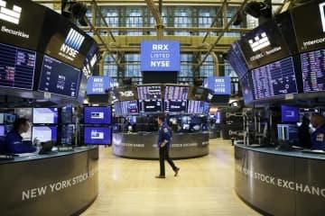 NY株続伸、102ドル高 債務上限巡る懸念和らぐ 画像1