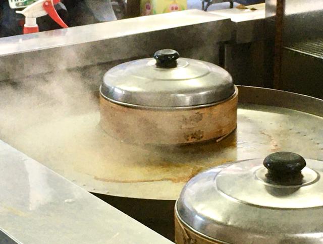 【台湾】鹹豆漿は夜ご飯にもおすすめ!朝6時から夜22時まで営業している豆乳店「四海豆漿大王」 画像4