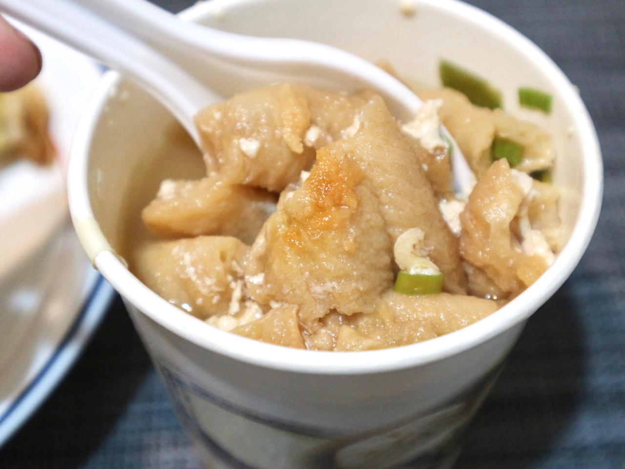 【台湾】鹹豆漿は夜ご飯にもおすすめ!朝6時から夜22時まで営業している豆乳店「四海豆漿大王」 画像1