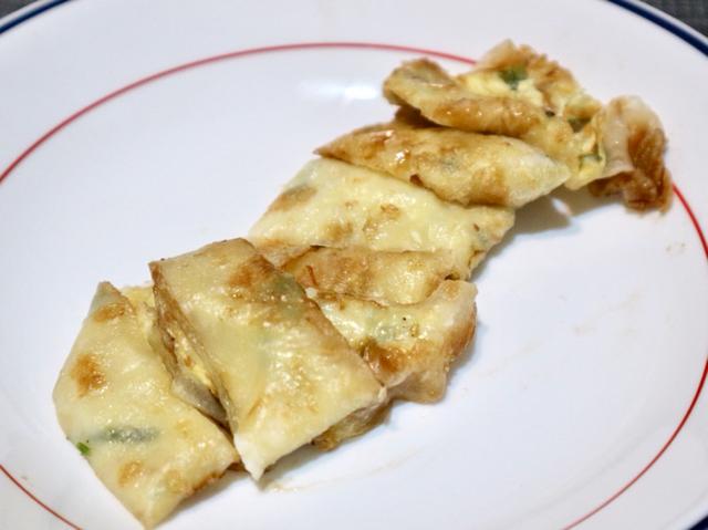【台湾】鹹豆漿は夜ご飯にもおすすめ!朝6時から夜22時まで営業している豆乳店「四海豆漿大王」 画像10