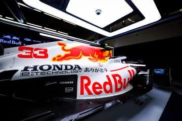 ホンダ、PU技術使用を許諾 レッドブルGに、自動車F1 画像1