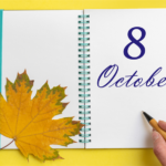 今日は何の日?【10月8日】 画像1
