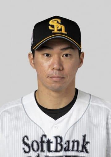 ソフトバンク長谷川が引退 13年に首位打者 画像1