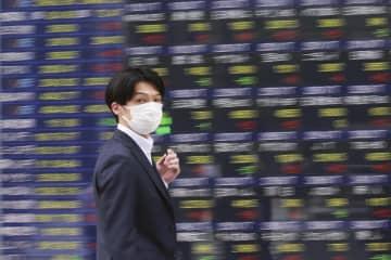 東証大幅続伸、終値370円高 米国の債務混乱回避を好感 画像1