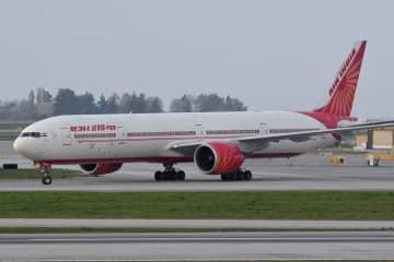 インド国営航空の民営化決定 タタ・グループに復帰へ 画像1