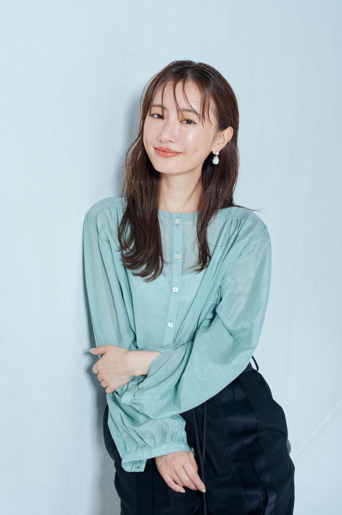 【インタビュー】ドラマ「東京、愛だの、恋だの」主演・松本まりか「うまくいかなくてつらくても、愛や恋に悩む人生の方が楽しい」 画像1