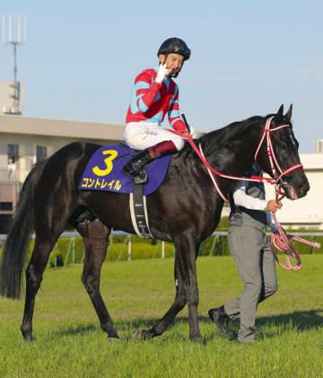 競馬、コントレイルが年内で引退 史上3頭目の無敗三冠馬 画像1