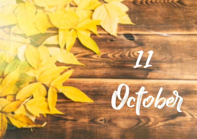 【10月11日】今日は何の日?鯛の日 画像1