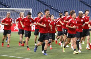 日本、12日にオーストラリア戦 勝利求められるW杯予選 画像1