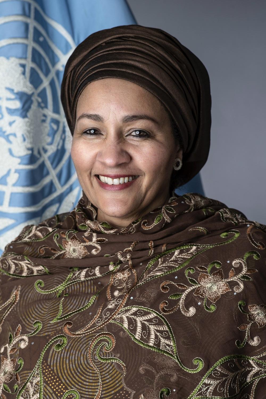 国連ナンバー2がSDGs講演会 10月20日にオンラインで、上智大 画像1