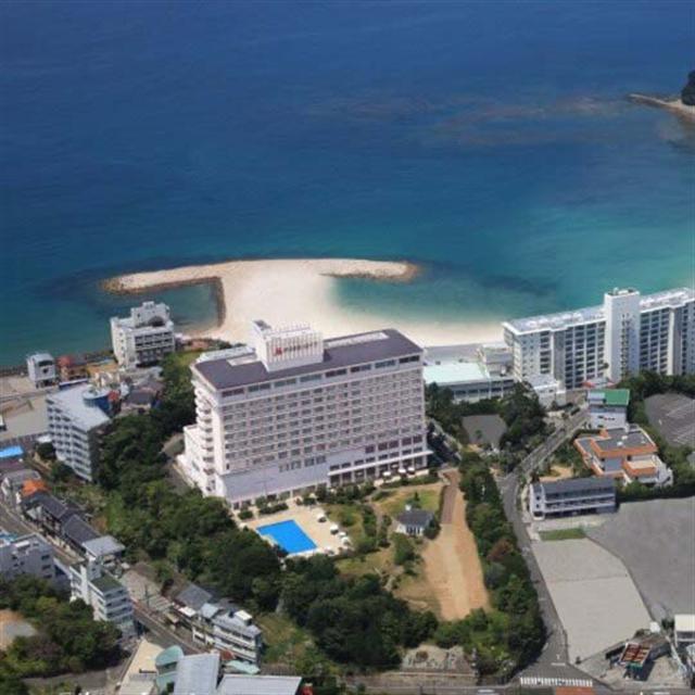 【2021年版】関西の人気No.1温泉地!楽天トラベル「和歌山・白浜温泉の人気ホテル・旅館ランキング」 画像12