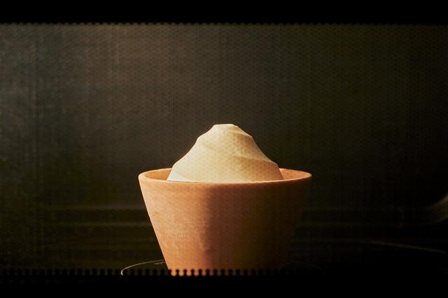 できたてのおいしさをお届け!おうちで温めるチーズケーキ「ヌクメル」新発売 画像1