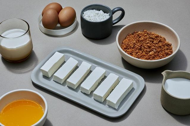 できたてのおいしさをお届け!おうちで温めるチーズケーキ「ヌクメル」新発売 画像2