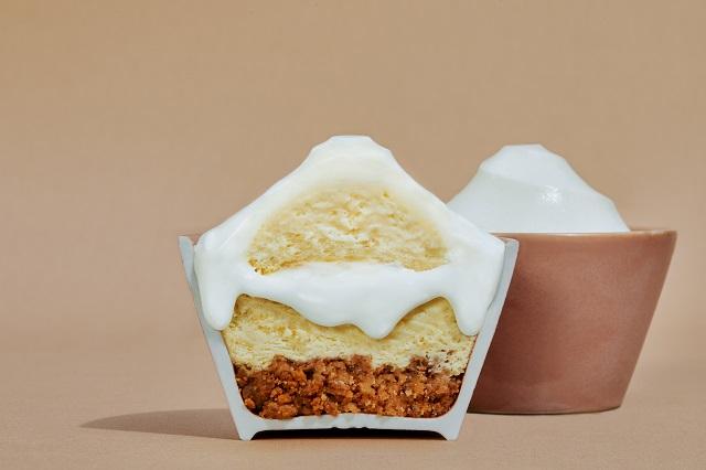 できたてのおいしさをお届け!おうちで温めるチーズケーキ「ヌクメル」新発売 画像5