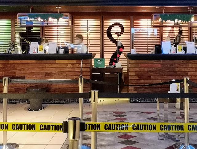 「怖かわ」モンスターのケーキが大集合!金曜限定スイーツブッフェを体験【シェラトン・グランデ・トーキョーベイ・ホテル】 画像2