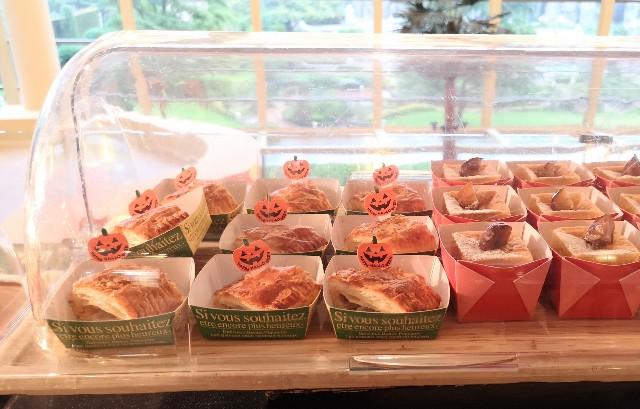 「怖かわ」モンスターのケーキが大集合!金曜限定スイーツブッフェを体験【シェラトン・グランデ・トーキョーベイ・ホテル】 画像18