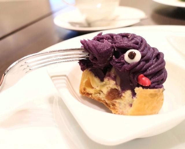 「怖かわ」モンスターのケーキが大集合!金曜限定スイーツブッフェを体験【シェラトン・グランデ・トーキョーベイ・ホテル】 画像29