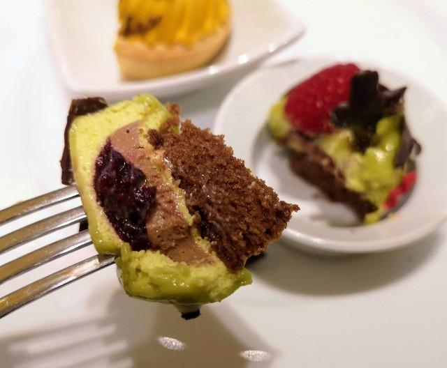 「怖かわ」モンスターのケーキが大集合!金曜限定スイーツブッフェを体験【シェラトン・グランデ・トーキョーベイ・ホテル】 画像31