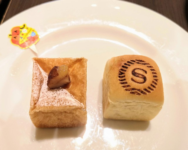 「怖かわ」モンスターのケーキが大集合!金曜限定スイーツブッフェを体験【シェラトン・グランデ・トーキョーベイ・ホテル】 画像39