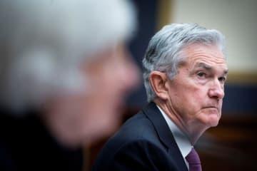 米、11月半ばにも緩和縮小 議事録、インフレも警戒 画像1
