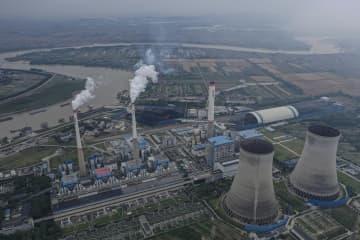 中国卸売物価、10.7%上昇 過去最大、電力不足で 画像1