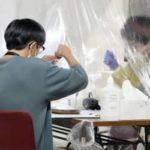 プロ野球、初の制限緩和実証実験 接種証明で応援エリア入場 画像1